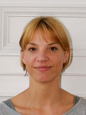Prof. Dr. Isabel Dziobek